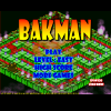 Bakman Online Action game