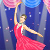 Ballet Dancer Dress Up Online Girls game