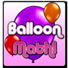 Balloon Math Online Puzzle game
