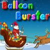 BalloonBurster Online Arcade game