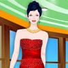 Ballroom Dress Up Online Action game