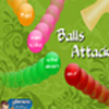 Balls Attack Online Strategy game