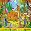 Bambi Hidden Objects Online Miscellaneous game