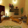 Bamboo Room Escape Online Puzzle game