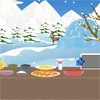 Barbecue Roasted Salmon Online Miscellaneous game