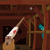 Barn Zombies Shootup Dressup Online Action game