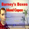 Barneys Boxes 3D Island Capers Online Action game