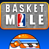 Basketmole Online Action game