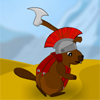 Battle Beavers Online Action game