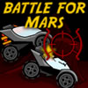 Battle For Mars Online Shooting game