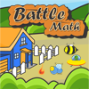 Battle Math Online Miscellaneous game