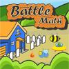 Battle Math Online Miscellaneous game