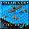 Battleship Conflict Online Miscellaneous game