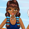 Beach Volleyball Girls Online Arcade game