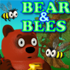 Bear  Bees Online Shooting game