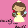 Beauty and Beast WordSearch Online Miscellaneous game