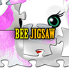 Bee JigsawMy Pony Online Puzzle game