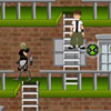 Ben10 Power Hunt Online Adventure game