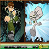 Ben10 Similarities Online Miscellaneous game