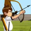 Ben 10 Longbow Online Action game