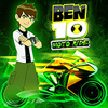 Ben 10 Moto Ride Online Action game
