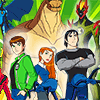 Ben 10 puzzle Online Action game