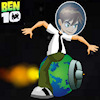 Ben 10 Space War Online Action game