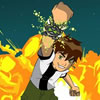 Ben 10 Speedy Runner Online Miscellaneous game