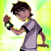 Ben 10 Top Gun Online Action game