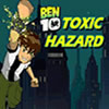 Ben 10 Toxic Hazard Online Adventure game