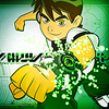 Ben 10 Ultimatrix Online Action game
