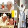 Benedict XVI Puzzle Online Puzzle game