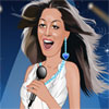 Beyonce Dressup Online Adventure game
