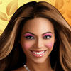 Beyonce knowles Online Action game