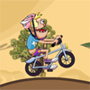 Bicycle Run Online Sports game