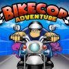 Bike Cop Adventure Online Action game