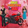 Bike Parking For Kiss Online Miscellaneous game