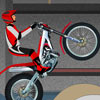 Bike Trial Online Sports game