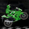 Bike Wheeling Online Action game