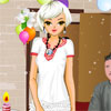 Birthday Girl Dress Up Online Arcade game