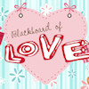 Blackboard of Love Online Miscellaneous game