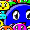 Blob Eat Blob Online Miscellaneous game