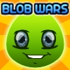 Blob Wars Online Action game