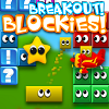 BlockiesBreakout Online Arcade game