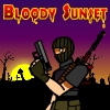 Bloody Sunset Online Shooting game