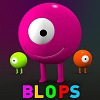 Blops Online Puzzle game