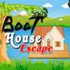 Boat House Escape