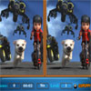 Bolt Spot the Difference Online Miscellaneous game