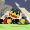 Bomber Chomp Online Arcade game