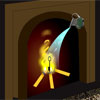 Books Room Escape Online Puzzle game
